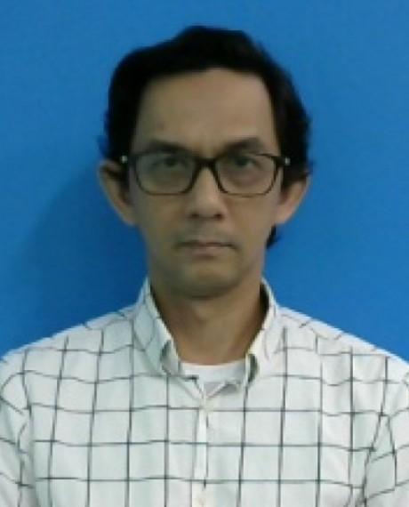 Fadly Jashi Darsivan Bin Ridhuan Siradj