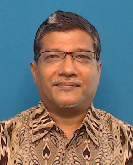 Mohamed Aslam Bin Mohamed Haneef