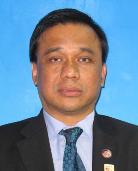 Kamaruzzaman Bin Yunus