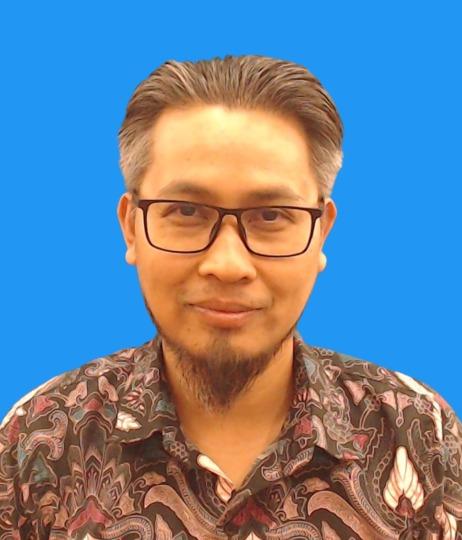 Mohd Taufik Bin Yaakup