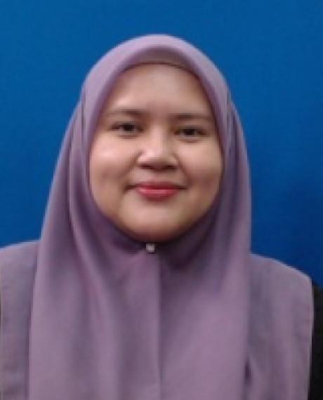 Hasmawati Binti Nasardin