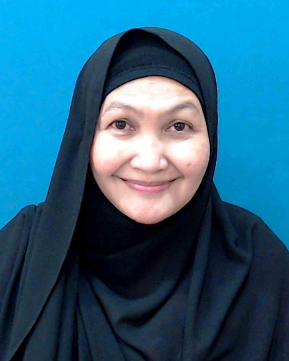 Norzilah Binti Mohd. Yusof