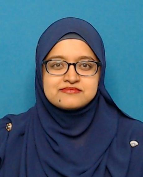 Fathilah Binti Ali