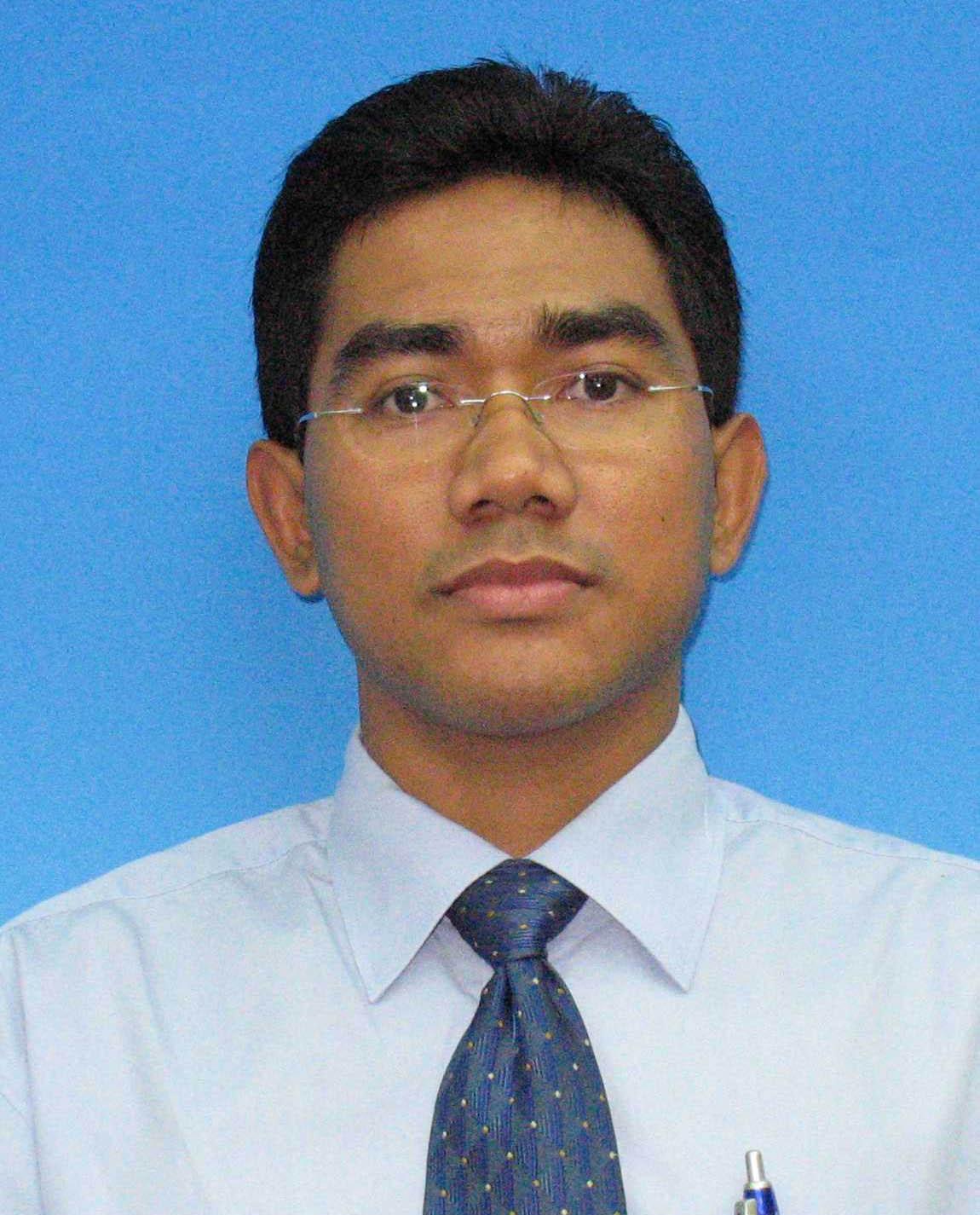 Iswan Zuraidi Bin Zainol
