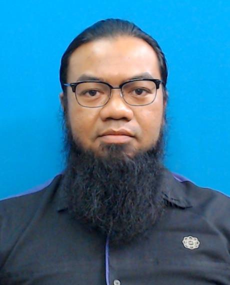 Azrul Shah Bin Abdul Aziz