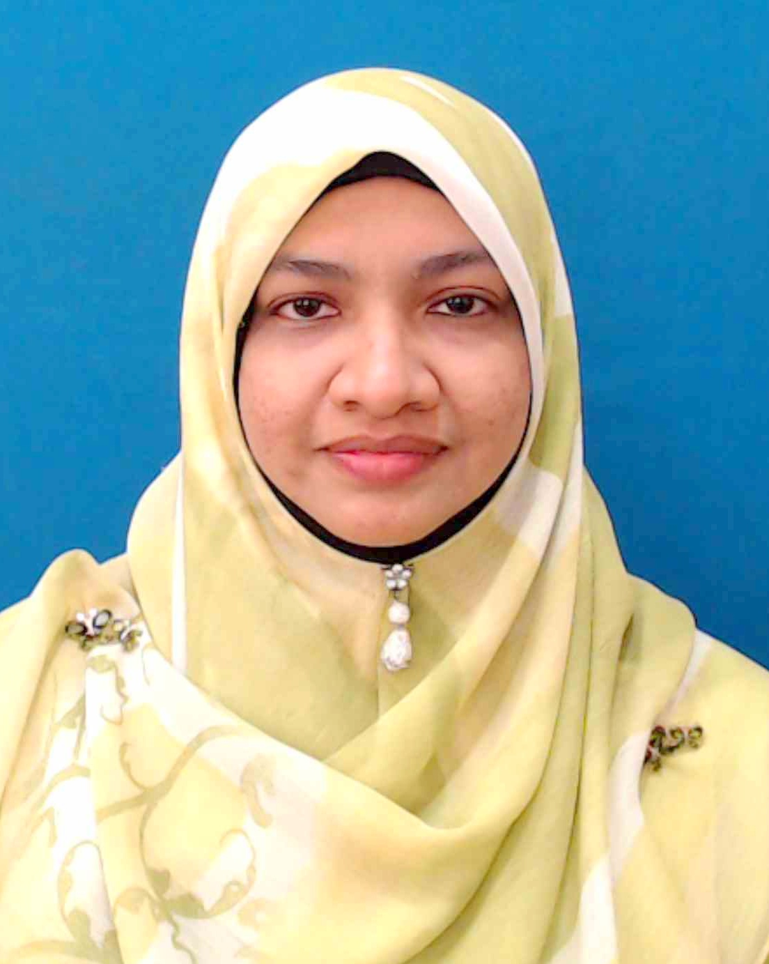 Roslina Binti Abdul Rahim