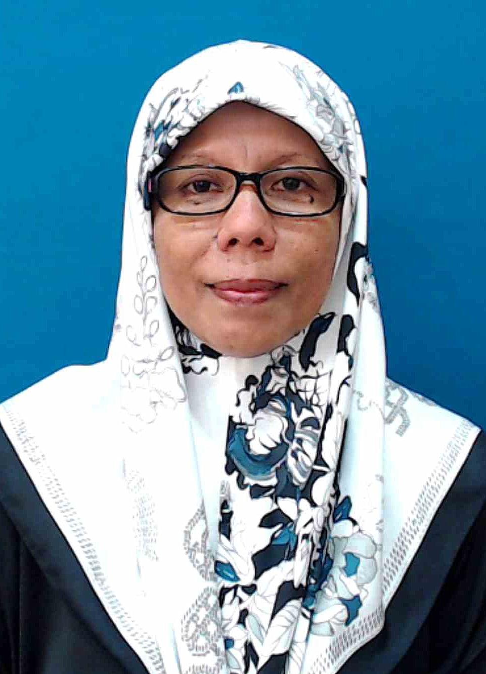 Siti Mariam Binti Muda