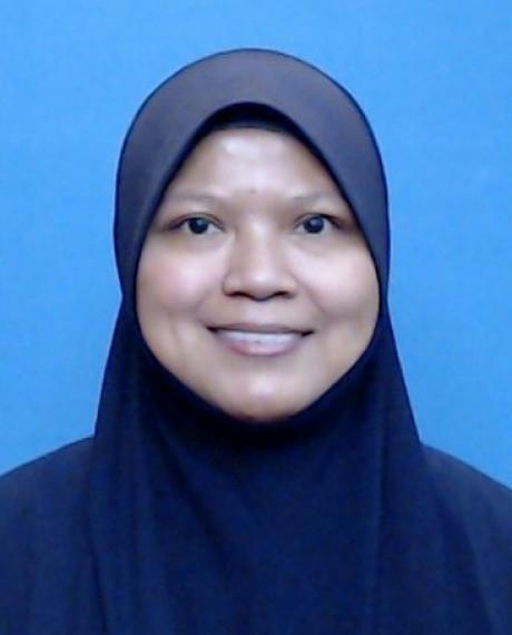 Nor Farahidah Binti Za'Bah
