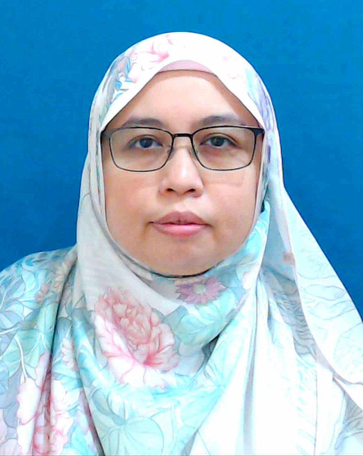 Hidayatul Radziah Binti Ismawi