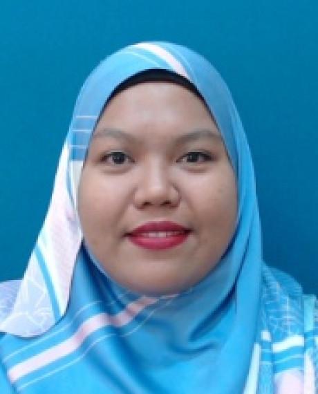 Nadia Binti Gzali