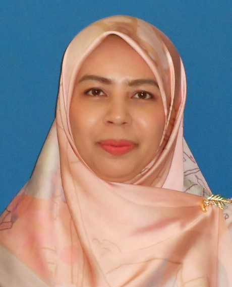 Noor Shafiruz Binti Ahmad