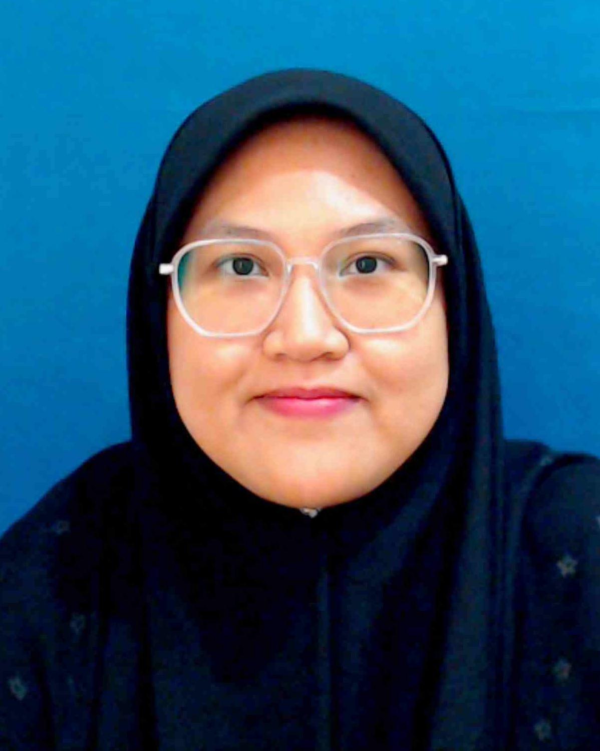 Norsyafini Binti Ahmad Marzuki