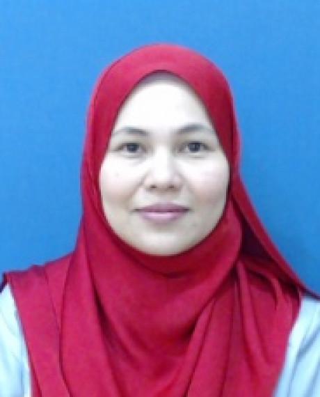 Siti Hazariah Binti Abdul Hamid