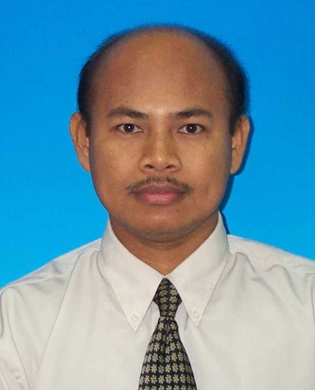Fadzil Bin Jumman