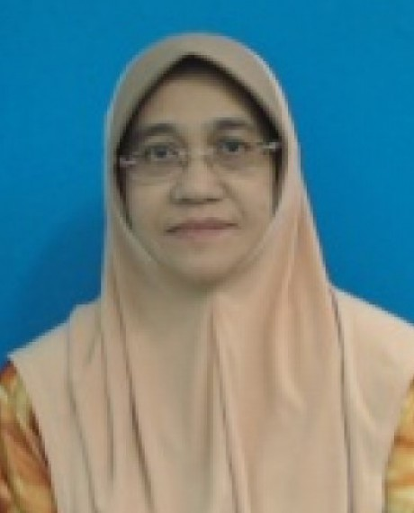Normaziah Binti Abdul Aziz