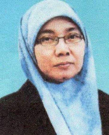 Nor Azlina A. Rahman