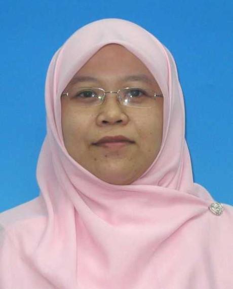 Raudhah Binti Osman