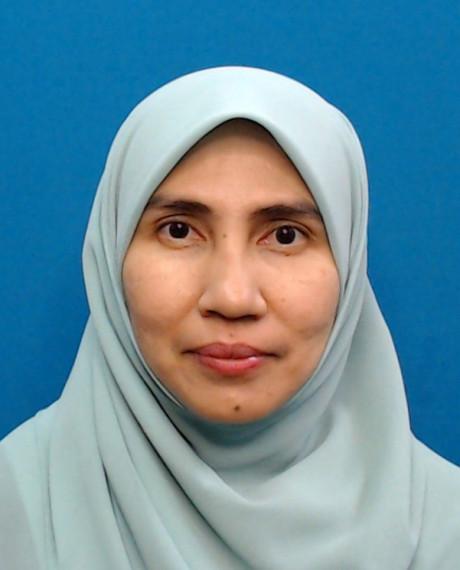 Siti Azizah Binti Md Nor