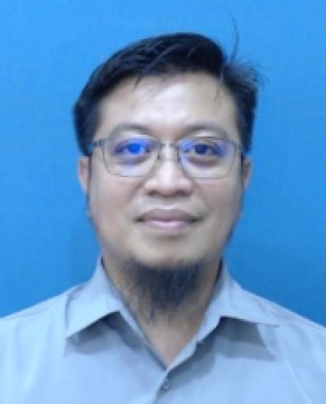 Mohd Hamzah Bin Mohd Nasir