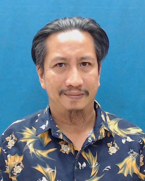 Rastam Fandy Bin Ridzuan Chin