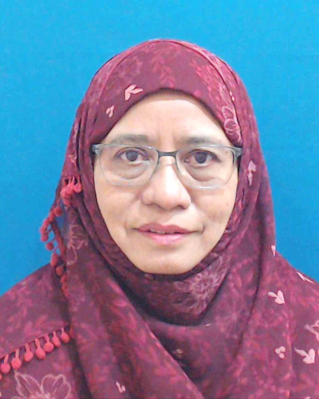 Hamizah Binti Ismail