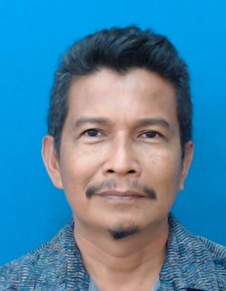Marhalim B. Mohamed Suki
