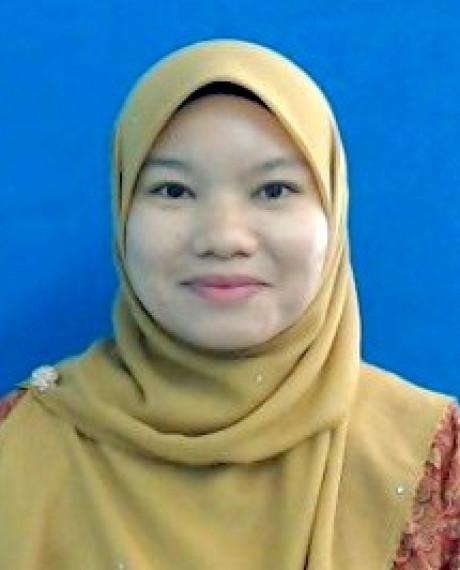 Siti Nurulhuda Binti Musneb
