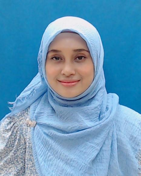 Farahizah Binti Ab. Jalal Bekri
