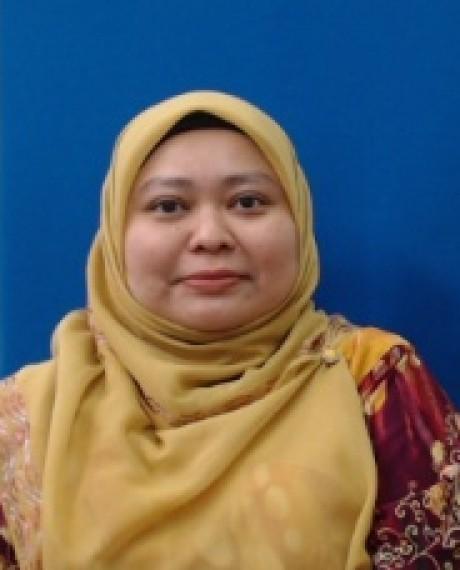 Nurraidah Binti Razali