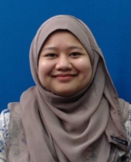 Nur Badariah Binti Baharuddin
