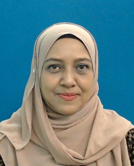 Zarina Binti Jaapar