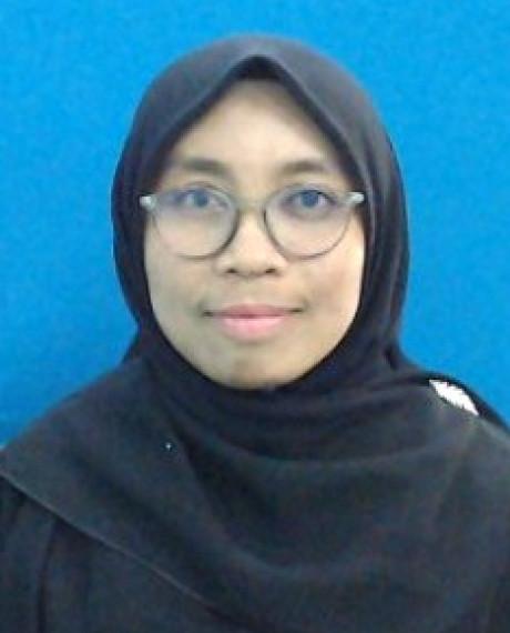 Khairiah Radziah Binti Mohd Radzi