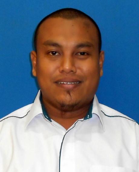 Mohd Azuan Bin Mohd Pauzai