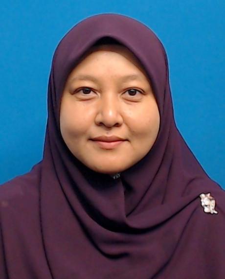 Salwani Binti Remli