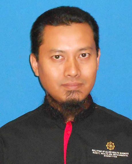Hasrul Afendy Bin Mohd Din