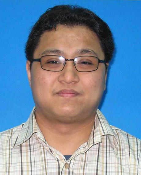 Mohd. Izzuddin Bin Mohd. Tamrin
