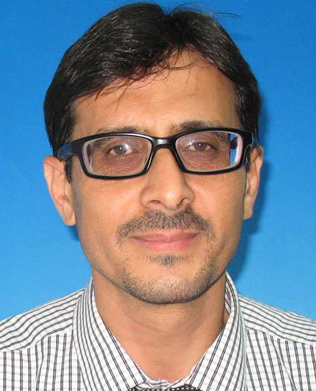 Ma'an Fahmi Rashid Al-Khatib