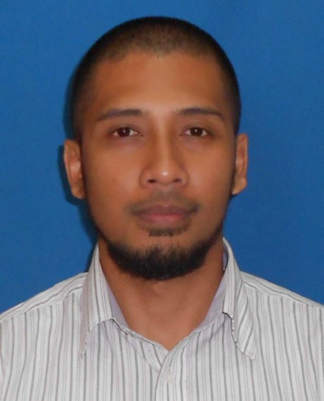 Mohd Ikhwan Bin Azmy