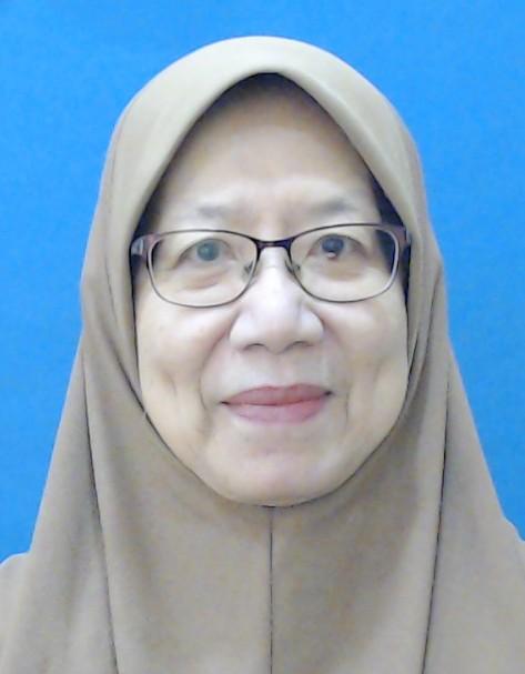 Siti Halimah Bux Bt Shaikh Rahman Bux