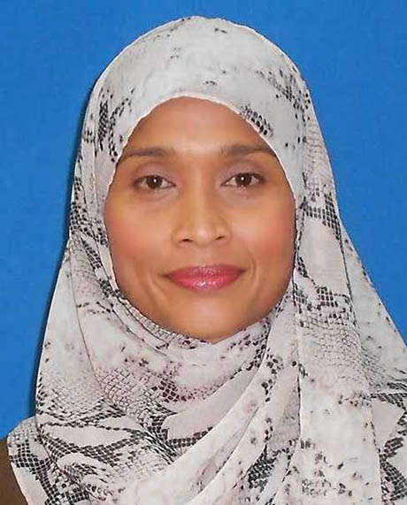 Soraya Binti Ismail