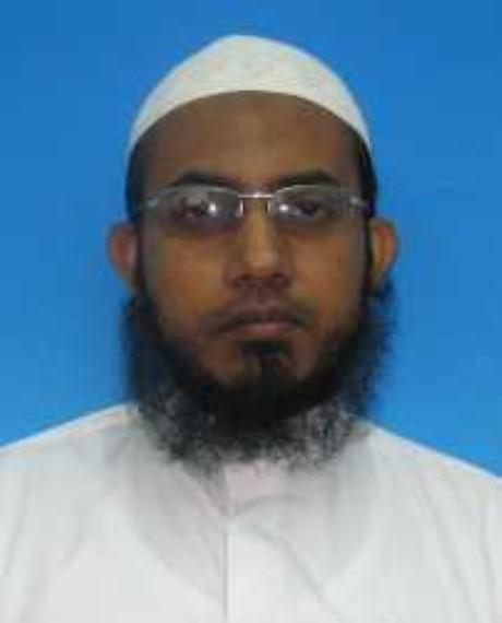 Muhammad Abdurrahman Sadique