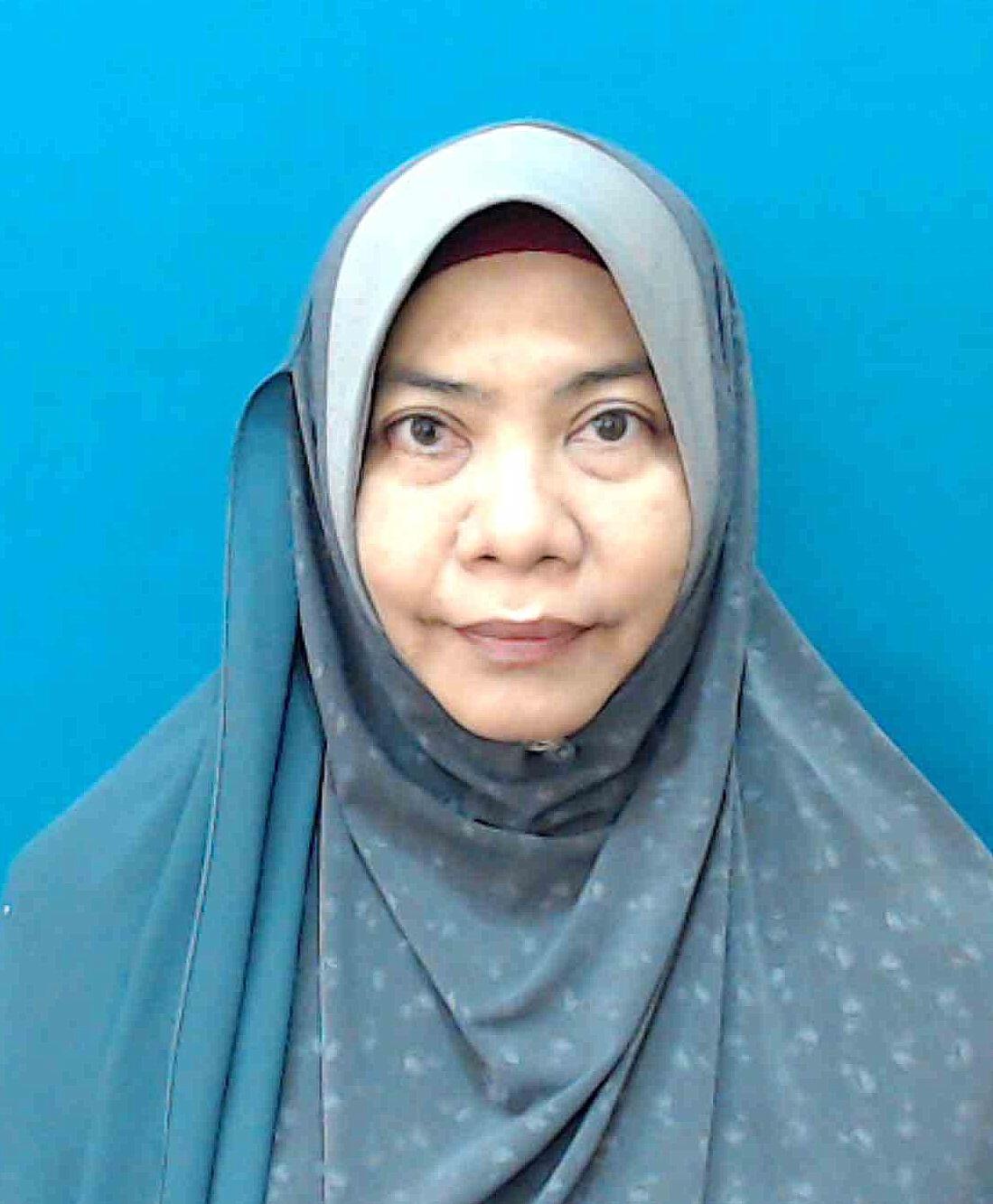 Siti Zaiton Binti Mat So'Ad