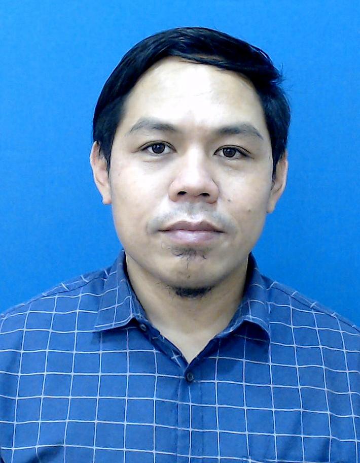 Mohamed Saiful Fairul Bin Abu Bakar
