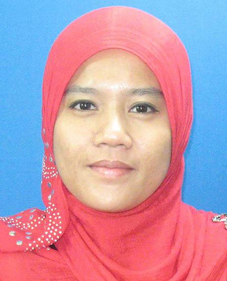 Khadijah Binti Edueng