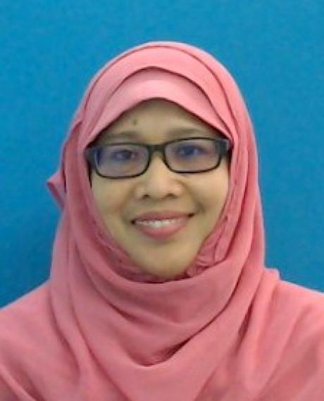 Norasita Binti Zainal