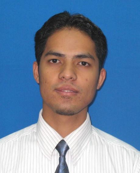 Mohd Khairul Zul Hasymi Bin Firdaus