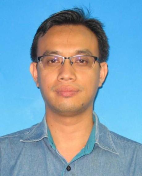 Mohd Raziff Bin Mat Hasan