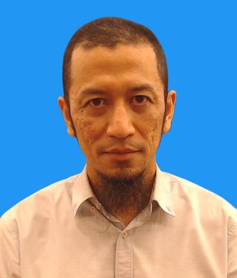 Salehuddin Bin Lokman