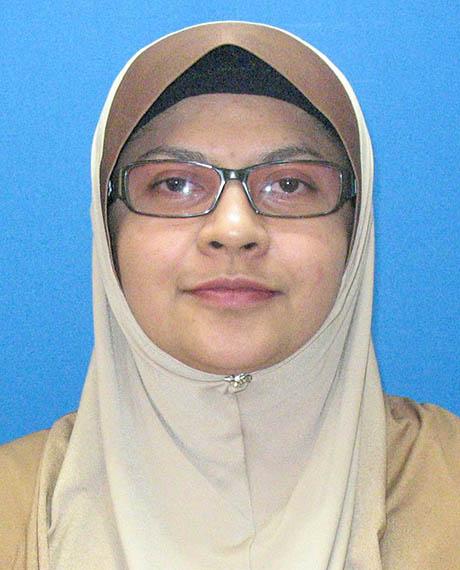 Najwa Hanim Binti Md. Rosli