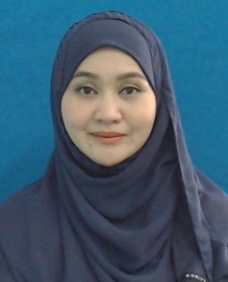 Nursyuhaiza Binti Aziz